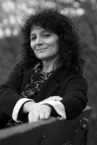 Portrait Petra Doppelbauer